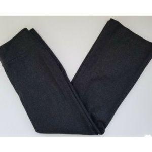 Banana Republic Harrison fit size 6 gray pants